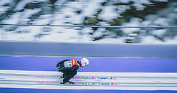 16.02.2020, Kulm, Bad Mitterndorf, AUT, FIS Ski Flug Weltcup, Kulm, Herren, im Bild Piotr Zyla (POL) // Piotr Zyla of Poland during the men's FIS Ski Flying World Cup at the Kulm in Bad Mitterndorf, Austria on 2020/02/16. EXPA Pictures © 2020, PhotoCredit: EXPA/ Dominik Angerer