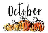 October 2017