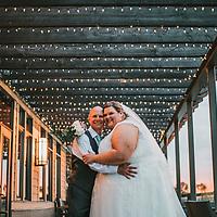 Kent & Jen Wedding