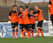 - Dundee v Dundee United, SPFL Development League at Gayfield, Arbroath<br /> <br />  - &copy; David Young - www.davidyoungphoto.co.uk - email: davidyoungphoto@gmail.com