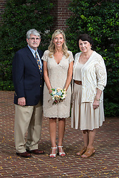 Lesa and Rob family photos before their wedding, Friday, Aug. 31, 2012 at Christ Church Cathedral in Lexington.