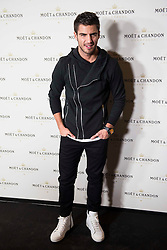 "02.12.2015, Madrid, ESP, Moet & Chandon Party, OpenTheNow, im Bild Maxi Iglesias attends to the // Red Carpet of the party ""OpenTheNow of Moet & Chandon in Madrid, Spain on 2015/12/02. EXPA Pictures © 2015, PhotoCredit: EXPA/ Alterphotos/ BorjaB.hojas<br /> <br /> *****ATTENTION - OUT of ESP, SUI*****"