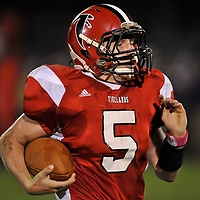 10.7.2011 Keystone at Firelands Varsity Football