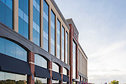 Fairfax VA Office Building Architectural Image of 3251 Old Lee Hwy by Jeffrey Sauers of Commercial Photographics, Architectural Photo Artistry in Washington DC, Virginia to Florida and PA to New England