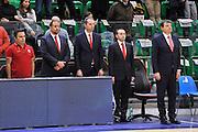 DESCRIZIONE : Eurocup Last 32 Group N Dinamo Banco di Sardegna Sassari - Galatasaray Odeabank Istanbul<br /> GIOCATORE : Ergin Ataman<br /> CATEGORIA : Ritratto Allenatore Coach Before Pregame<br /> SQUADRA : Galatasaray Odeabank Istanbul<br /> EVENTO : Eurocup 2015-2016 Last 32<br /> GARA : Dinamo Banco di Sardegna Sassari - Galatasaray Odeabank Istanbul<br /> DATA : 13/01/2016<br /> SPORT : Pallacanestro <br /> AUTORE : Agenzia Ciamillo-Castoria/C.Atzori