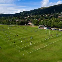 Worcester Warriors - Malvern Rugby Camp