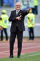 Luigi Del Neri Udinese <br /> Roma 23-09-2017 Stadio Olimpico Calcio Serie A 2017/2018 AS Roma - Udinese Foto Andrea Staccioli / Insidefoto