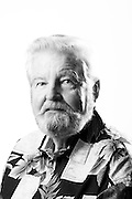 Lloyd L. Skinner<br /> Marine Corps<br /> O-2<br /> Line Officer<br /> 1955 - 1976<br /> Vietnam<br /> <br /> <br /> Veterans Portrait Project<br /> San Diego, CA