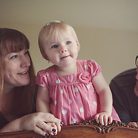 Lily {Family Session}