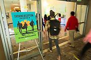 The Linux Foundation hosts its Open Daylight Summit 2015 at the Santa Clara Convention Center in Santa Clara, California, on July 28, 2015. (Stan Olszewski/SOSKIphoto)