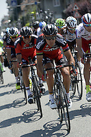 Philippe Gilbert - Bmc - 28.05.2015 - Tour d'Italie - Etape 18 : Melide / Verbania <br />Photo : Sirotti / Icon Sport