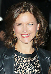 © Licensed to London News Pictures. Katie Derham attending the London Evening Standard Theatre Awards at the The Savoy Hotel in London, UK on 17 November 2013. Photo credit: Richard Goldschmidt/PiQtured/LNP