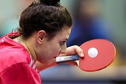 KORKUT Kubra of Turkey at 14th Slovenia Open - Thermana Lasko 2017 Table Tennis Championships for the Disabled Factor 6-7, on May 9, 2017, in Dvorana Tri Lilije, Lasko, Slovenia. Photo by Matic Klansek Velej / Sportida