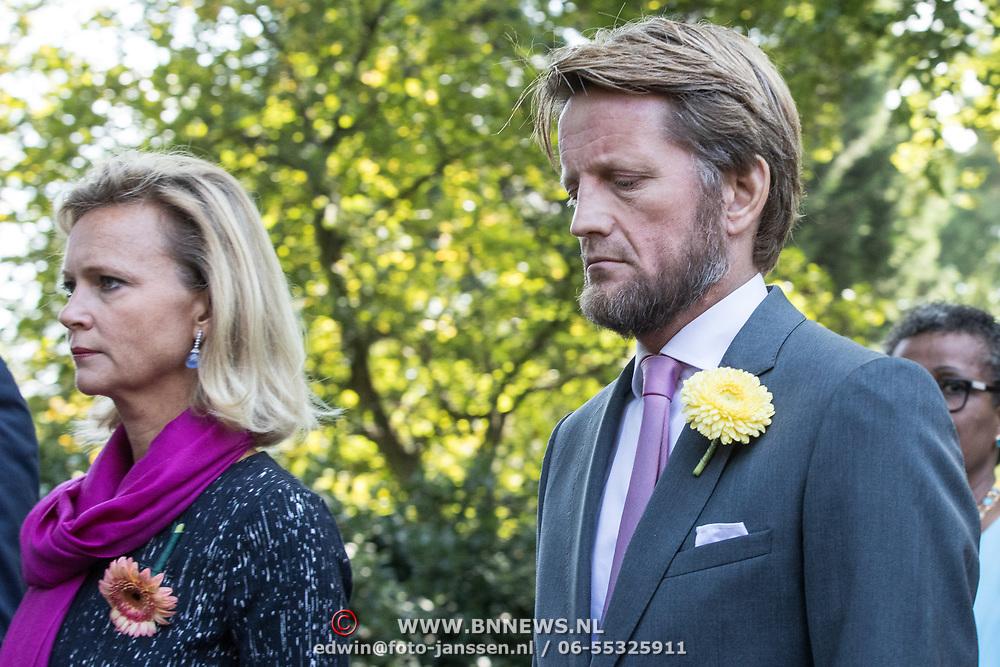 NLD/Den Haag/20190822 - Uitvaart Prinses Christina