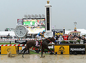 05/16/2015 Longines at 140th Preakness Stakes