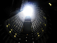 Johannesburg - Ponte City Tower - 18 May 2016