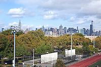 View from 30 Bayard Street