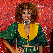 NLD/Amsterdam/20191111 - Premiere Kinky Boots, Anne Appelo