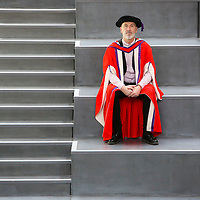 TB Honorary Doctorate