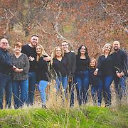 Henson Family Session - Quick Picks