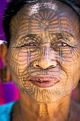 Rakhine State: Sittwe and Mrauk U, Myanmar