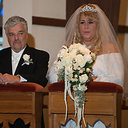 Married October 17, 2014
