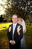 Christy & Duncan's Wedding Photographs