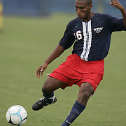 FAU Men's Soccer 2007