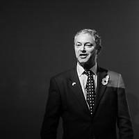 01.11.2017 <br /> Balfour Lecture at The Royal Society. <br /> (C) Blake Ezra Photography Ltd. 2017