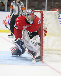 Michael DiPietro of team OHL Photo by Luke Durda/OHL Images