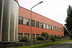 Hilversum architectuur, Noord Holland, Netherlands