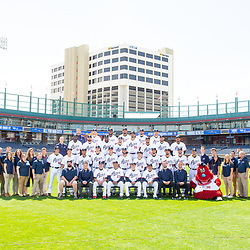 2018 Reno Aces Team Photos