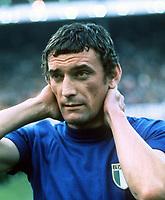 Fotball<br /> Luigi Riva, Italia<br /> Foto: Digitalsport<br /> Norway Only