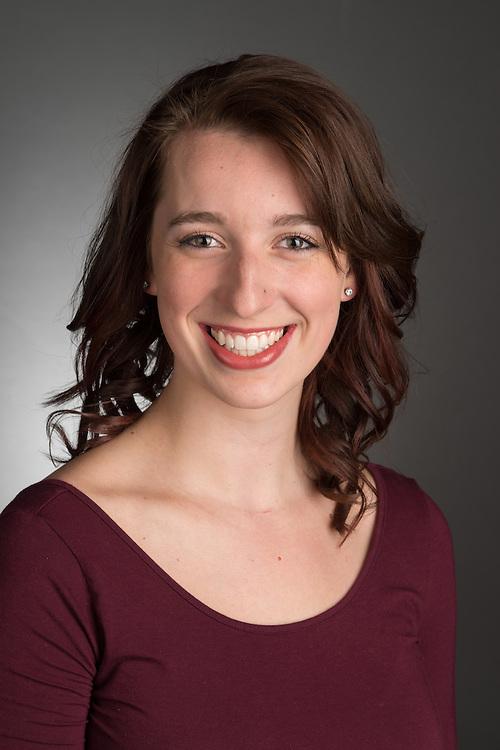 Renee Hagerty of The Cutler Scholars Program. Photo by Jonathan Adams / Ohio University