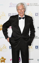 © Licensed to London News Pictures. 25/04/2014, UK. Paul O'Grady. The Out In The City & g3 Readers Awards, The Landmark Hotel, London UK, 25 April 2014. Photo credit : Brett D. Cove/Piqtured/LNP