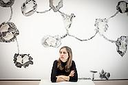 Lucia Pizzani - A Garden for Beatrix