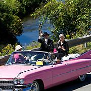 Cadillac Parade - Barton Vermont