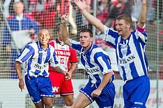 09.08.1999 Esbjerg fB - Vejle BK 1:1