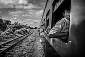 Yangon Railway