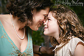 Lisa & Sadie Meadows | Mother Daughter Session