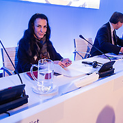 NLD/Amsterdam/20150512 - Aandeelhoudersvergadering (AVA) van Royal Philips 2016, Orit Gadiesh