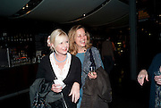 GRETA SCAACHI, Enlightenment, Gala night, Hampstead Theatre, Swiss Cottage, London. 5 October 2010. -DO NOT ARCHIVE-© Copyright Photograph by Dafydd Jones. 248 Clapham Rd. London SW9 0PZ. Tel 0207 820 0771. www.dafjones.com.