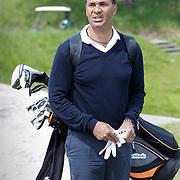 NLD/Zandvoort/20120521 - Donmasters 2012 golftoernooi, Ruud Gullit aan het golfen