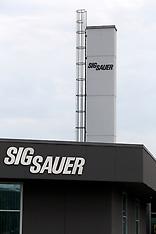 Germany Sig Sauer Eckernfoerde