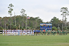 2013 Men's Soccer Championship