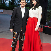MON/Monaco/20140527 -World Music Awards 2014,Eli Mizrahi en ..........