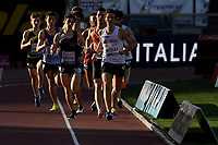 Feature <br /> Roma 31-05-2018 Stadio Olimpico  <br /> Iaaf Diamond League Golden Gala <br /> Athletic Meeting <br /> Foto Andrea Staccioli/Insidefoto
