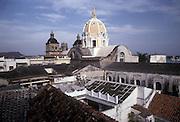 Church of San Pedro Claver, Cartagena, Colombia