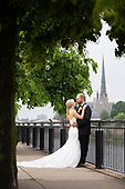 favourite photos from Laura & Nathan's sweet Cambridge Mill wedding
