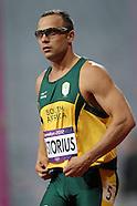 Olympics - Athletics Day 9